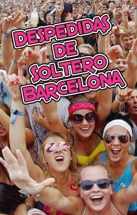 Despedidas de soltero Barcelona ¡En barco, originales, económicas y baratas!